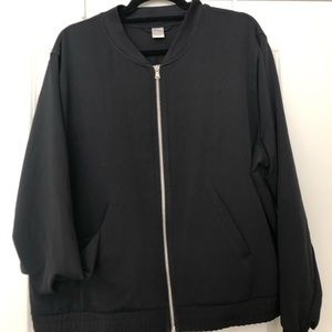 OLD NAVY active bomber jacket